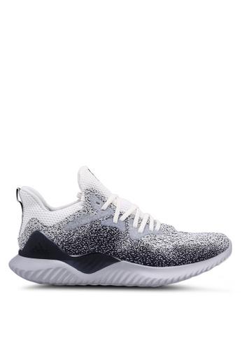 adidas grey adidas alphabounce beyond m 450EASHED0ED0AGS_1