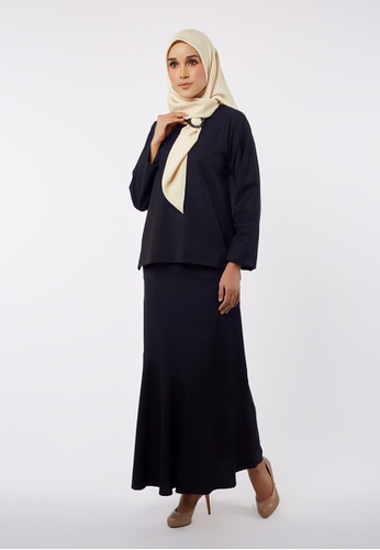 EMILY Suit Black from Inhanna in black_1