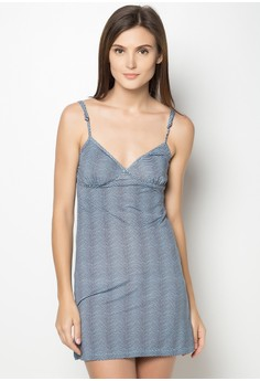 Dylan Slip Dress