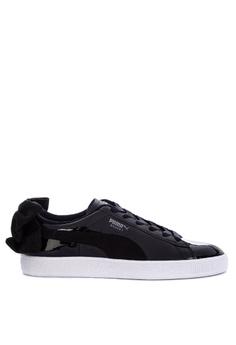 51c6a5b517b Puma black Basket Bow SB Women s Sneakers BBE8ASH2E5FF9AGS 1