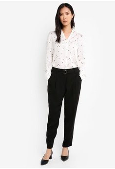 Kemeja Pendek Wanita Jeans 3 4 3305 elevenia Source SOLD OUT HABIS Celana . 32fbe238ae