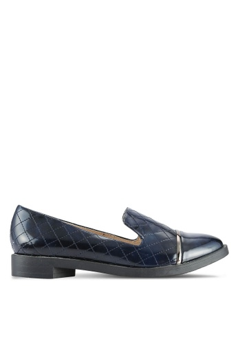 BETSY blue BETSY Loafers BE207SH0REPVMY_1