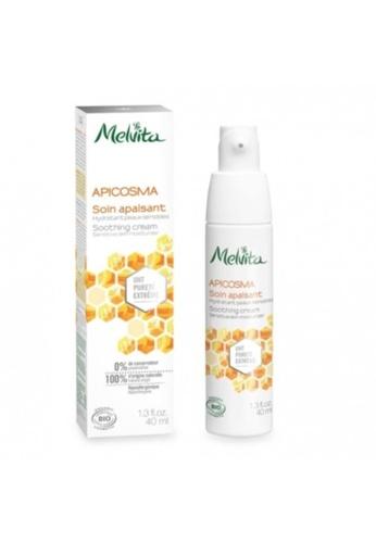 Melvita Melvita Apicosma Organic Soothing Cream 40ml EB296BE08F0824GS_1