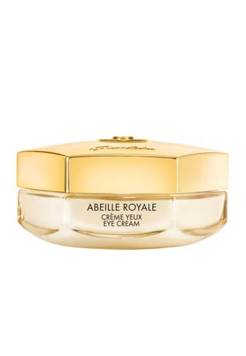 GUERLAIN gold Guerlain Abeille Royale Eye Cream 15ml 61025BEE9FA0B3GS_1