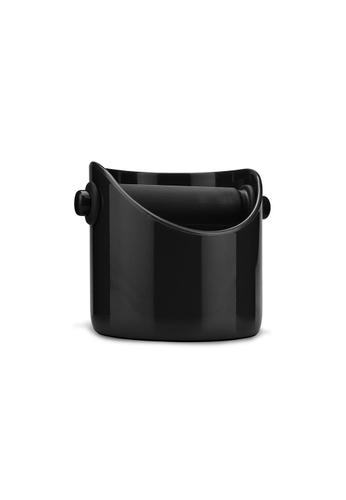 Dreamfarm black Grindenstein - Bang Coffee Grinds in Stein (Charcoal Black) E24C7HLE2A38CBGS_1