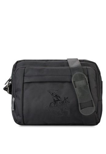 拉鍊布料矩形斜背包、 包、 包SwissPolo拉鍊布料矩形斜背包最新折價