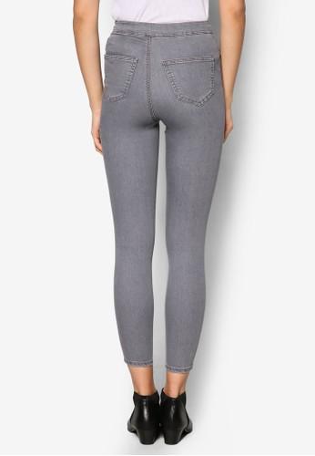 MOTO Joni 高腰窄管牛仔長褲、 服飾、 服飾TOPSHOPMOTOJoni高腰窄管牛仔長褲最新折價