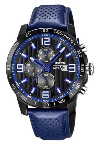 Festina blue Casual Men's Watches FES F20339/4 FC9DFACFC93F98GS_1