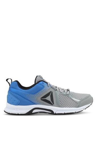 Reebok grey Reebok Runner 2.0 MT Shoes RE691SH0SJSMMY_1
