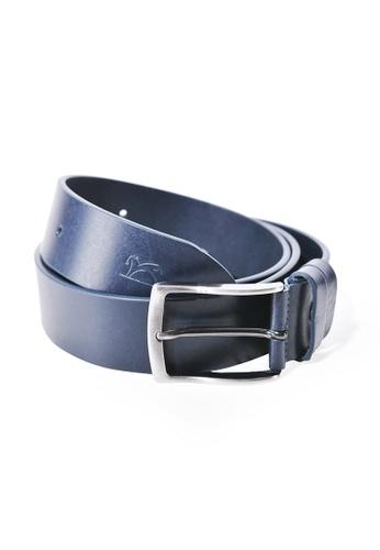 Charles Berkeley Charles Berkeley Men's Belt Genuine Leather -12602 8BF20ACFF416CBGS_1