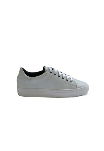 Jonathan Abel white Jonathan Abel Baltimore Sneakers in White 05749SH3CAE355GS_1