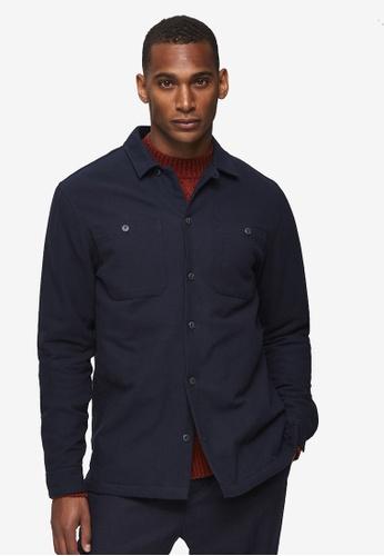prezzi al dettaglio stile limitato dal costo ragionevole Buy Selected Homme SLHKANE Shirt Jacket Online | ZALORA Malaysia