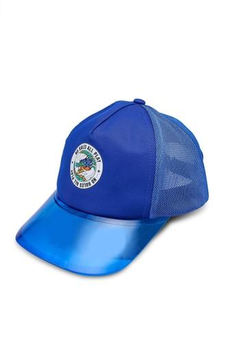 361° blue Tour Cap 89999KC7897DC2GS_1