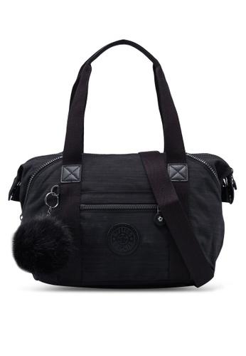 Kipling black Art Mini Tote 5A407AC9881505GS_1