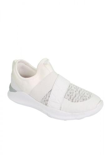 World Balance white Tamerlane Young Kid's Shoes 6DFD7KS14F2599GS_1