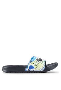 buy popular 17152 2f34c Nike Slippers | Shop Nike Slippers Online On ZALORA Philippines