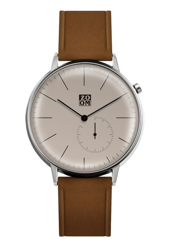 Zoom brown Casual Men's Watches ZM 3846M.2524 09085ACD6CE2CEGS_1
