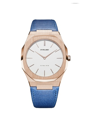 D1 Milano blue D1 Milano Ultra Thin Leather 38mm Ischia 21198ACC193677GS_1
