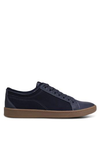 ALDO navy Sigrun-R Lace Up Shoes AL087SH0RLB7MY_1
