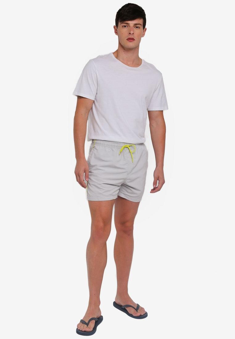 Grey Grey Factorie Grey Swim Swim Shorts Factorie Light Shorts Swim Shorts Swim Factorie Light Light Shorts FxqvYZX