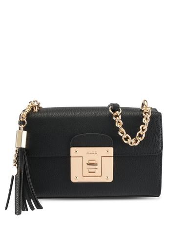 ALDO black Mileto Handbag 688C5AC15C62D5GS_1
