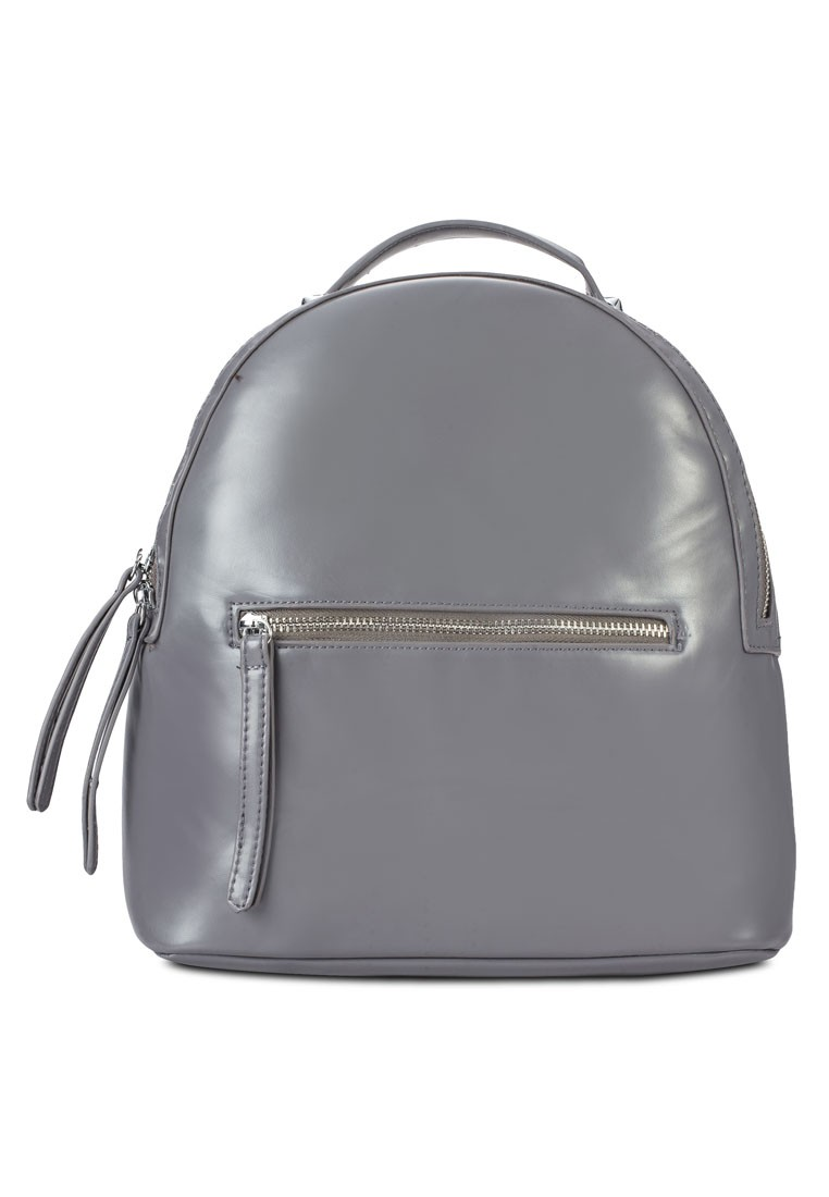 Sleek Top Handle Backpack