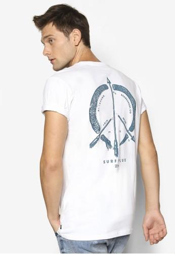 Join Oresprit hk分店 Die Surfplus 圖文設計TEE, 服飾, 服飾