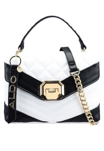8b3d37cd7cd Buy ALDO Quven Top Handle Bag Online on ZALORA Singapore