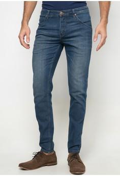 Vegas Dusty Broke Jeans