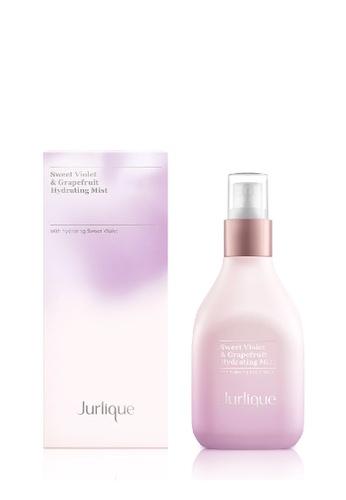 Jurlique Jurlique Sweet Violet & Grapefruit Hydrating Mist 100mL 6FF0CBE19B132FGS_1