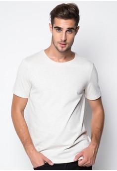 Nt- Crew Neck T Shirt