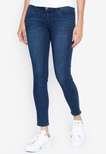 fe46a151fec5 Shop FUBU Long Slimfit Jeans Online on ZALORA Philippines