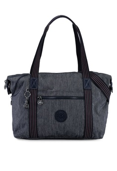f560dac8c2 Kipling black Art Tote Bag 50F48ACF381335GS 1