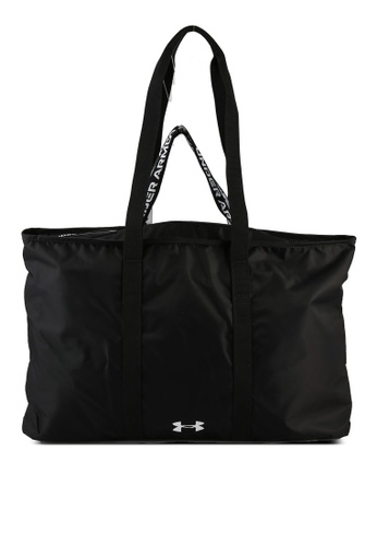 Under Armour black UA Favorite 2.0 Tote FC02CACD45D2CFGS_1