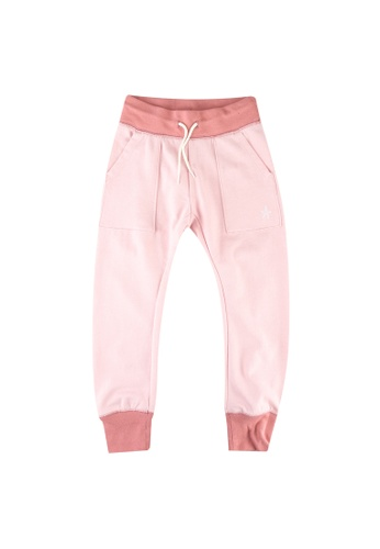 GAP pink Kids Great Sweatpants FD372KACE127ECGS_1