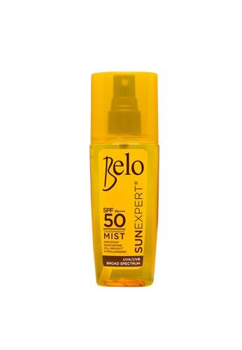 Belo yellow SunExpert Transparent Mist SPF50 100ml BE923BE15EDWPH_1