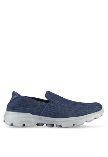 UniqTee blue Lighweight Breathable Mesh Sport Shoes UN097SH0RS4FMY_1