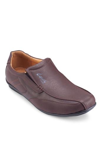 esprit hong kong 分店經典方頭樂福鞋, 鞋, 鞋