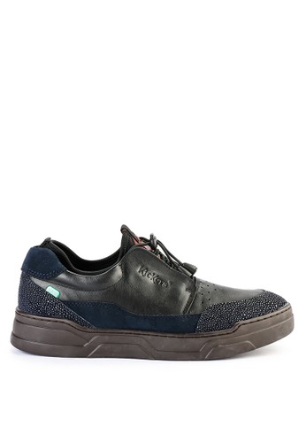 Kickers black Kickers Men Kcm2711 B60F1SH3CDA760GS_1