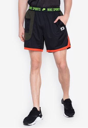 caf67df97bc Shop Nike Nike Dri-Fit Men's Training Shorts Online on ZALORA ...