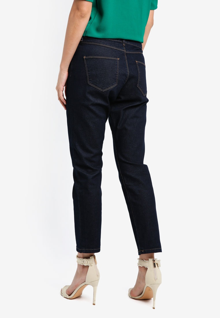 Straight Ashley Indigo Indigo Perkins Dorothy Jeans HwFUOT7txq