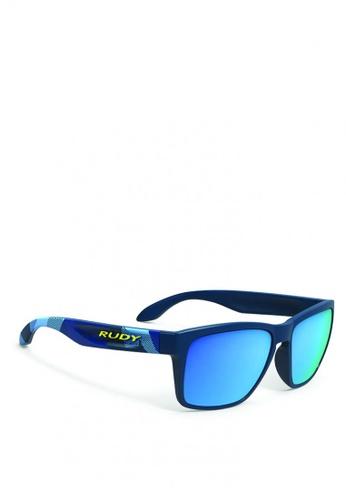 Spinhawk Neo Camo - Mls Sunglasses