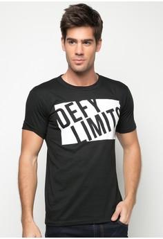 Defy Limits Tee