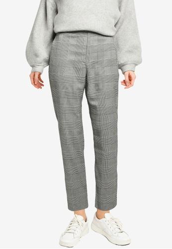 niko and ... grey Casual Pants 53782AA2EECE50GS_1