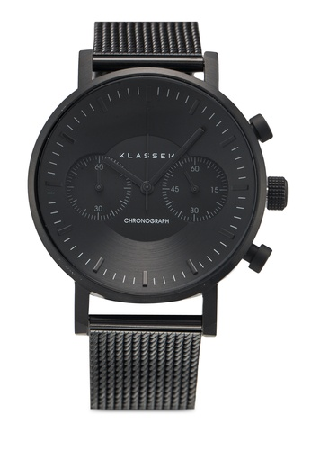 Klasse14 black Volare Chrono 42mm Dark 439B1ACD9D1049GS_1