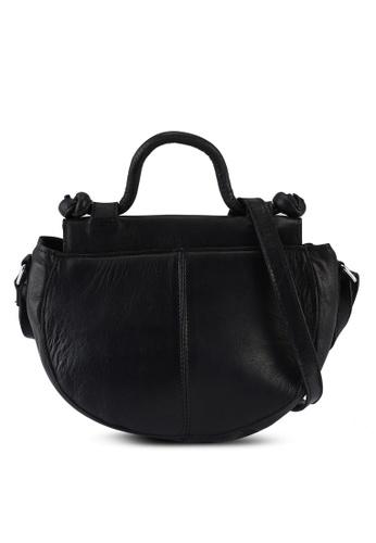Pieces black Selmia Crossbody Bag 46C4CACB7A3CA5GS_1
