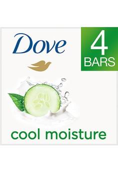 Go Fresh Beauty Bar Cool Moisture 4oz