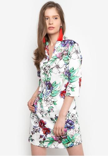 J&M multi Harper Dress JM006AA83NWIPH_1