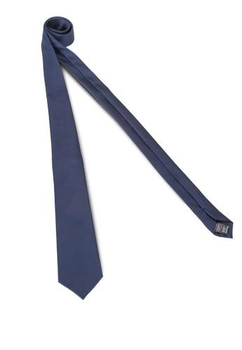 zalora 折扣碼簡約領帶, 飾品配件, 飾品配件
