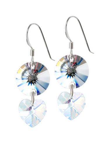 c262896fb Buy BOUTIQUEHK Sterling Silver Fancy Earrings | ZALORA HK